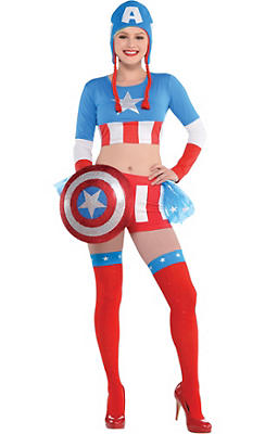 Adult American Dream Costume