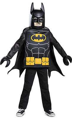 quick shop boys lego batman costume - Pictures Of Halloween Costumes For Toddlers