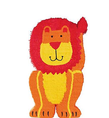 Giant Lion Pinata