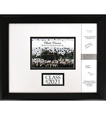 2015 Autograph Graduation Photo Frame