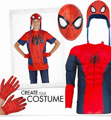 Boys' Spider-Man