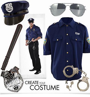 Men's Cop