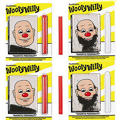 Wooly Willy Mini Games 4ct