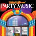 Party Music Mix CD