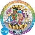 Happy Birthday Balloon - Singing Rappers