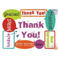 Surprise Party Thank You Notes 20ct