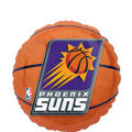 Phoenix Suns Balloon 18in