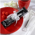 Whisked Away Heart Whisk Wedding Favor