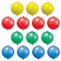 Punch Balloons 16ct