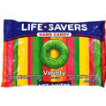 Assorted Life Savers Hard Candy 45ct Bag