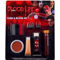 Flesh and Blood Makeup Kit