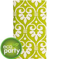 Natural Damask Hand Towels 16ct