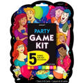 Let's Party Game Cards 40 Cards