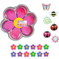 Daisy Cake Decorating Kit