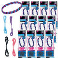 Monster High Bracelets 12ct