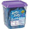 Wonka Blue Raspberry Laffy Taffy 145ct