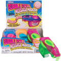 Bubble Gum Message Makers 9ct