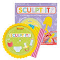 Sculpt It Baby Shower Game