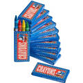 Thomas the Tank Engine Crayons 12ct