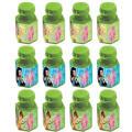 Tinker Bell Mini Bubbles 12ct