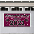 Berry 2014 Graduation Banner