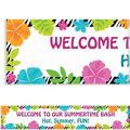 Wild Isle Custom Banner 6 ft