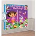 Dora the Explorer Scene Setter 5pc