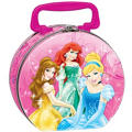 Disney Princess Lunch Box 6in