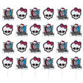 Monster High Fun Picks 24ct