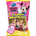 Minnie Mouse Candy Bracelets 8ct