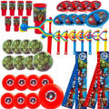 Avengers Favor Pack 48pc