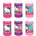 Hello Kitty Bubbles 6ct