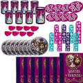 Frozen Favor Pack 48pc