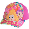 Child Pink Bubble Guppies Baseball Hat
