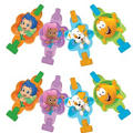 Bubble Guppies Blowouts 8ct