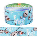Olaf Frozen Duck Tape