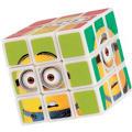 Despicable Me Puzzle Cube