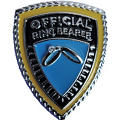 Ring Bearer Badge