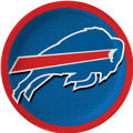 NFL Buffalo Bills Party Supplies