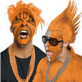 Orange Fan Gear and Accessories