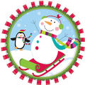 Joyful Snowman Party Supplies