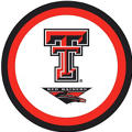 Texas Tech Red Raiders Party Supplies