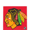 NHL  Chicago Blackhawks Party Supplies