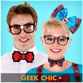 Geek Chic Accessories