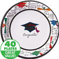 You Did It Graduation Value Plates & Tableware