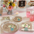 Rustic Wedding Party Supplies