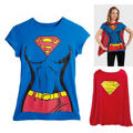 Supergirl Costume Kit