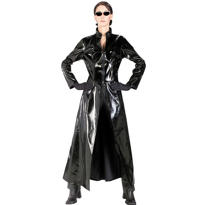 Adult Trinity Costume - The Matrix