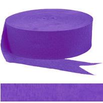 Purple Streamer