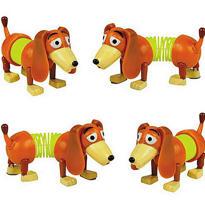 Slinky Dogs 4ct